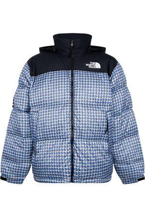 Supreme X The North Face veste à détails de clous
