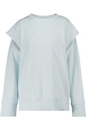 Dorothee Schumacher Sweat-shirt Casual Cooless en coton