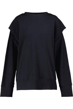 Dorothee Schumacher Sweat-shirt Casual Coolness en coton