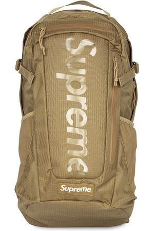 Supreme Sacs à dos - Sac à dos ' SS 21' à logo imprimé