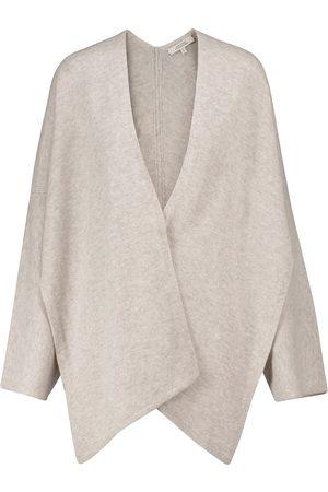 Dorothee Schumacher Cardigan Cozy Comfort en laine et cachemire