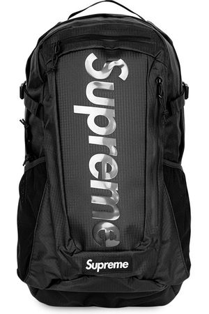 "Supreme Sacs à dos - Logo-print backpack ""SS 21"""