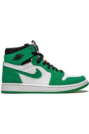 Jordan Homme Baskets - Baskets Air 1 Zoom Comfort 'Stadium Green