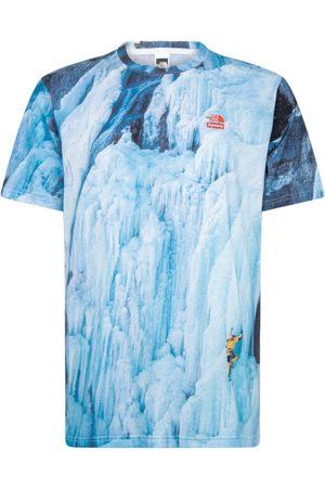 Supreme Débardeurs - X The North Face Climb T-shirt
