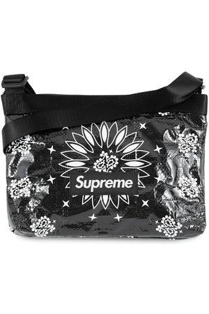 Supreme Bonnets & Chapeaux - Sacoche à imprimé bandana
