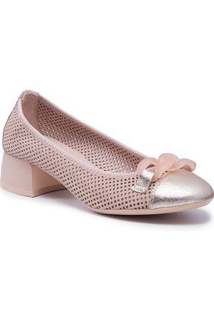 Hispanitas Femme Chaussures basses - Chaussures basses - Andros-V0 HV00236 Turron