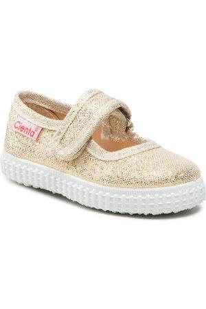 Cienta Chaussures basses - 56083 Oro 25