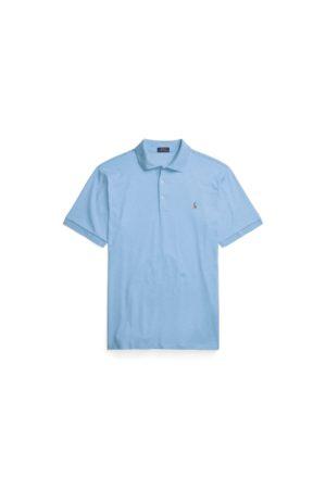 Ralph Lauren Homme Polos - Polo en coton doux