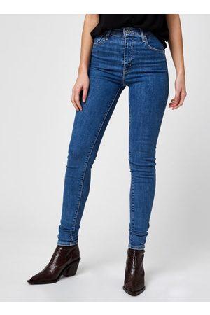 Levi's Jean skinny Mile High Super Skinny par