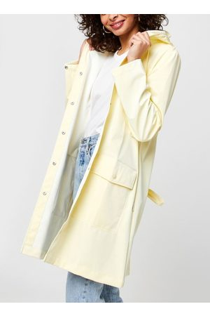 Rains Belt Jacket F par
