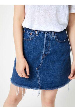 Levi's Hr Decon Iconic Bf Skirt W par