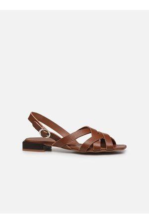 Sarenza Rustic Beach Sandales Plates #1 par