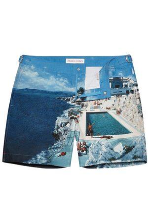 Orlebar Brown Homme Shorts de bain - Short de bain Bulldog Hulton Getty