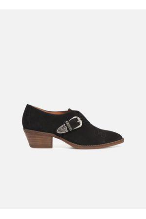Sarenza Soft Folk Chaussures à Lacets #1 par
