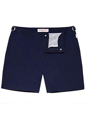 Orlebar Brown Homme Shorts de bain - Short de bain mi-long Bulldog II
