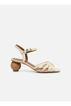 Sarenza Riviera Couture Sandales à Talon #2 par