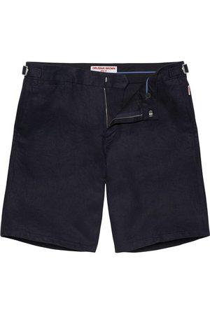 Orlebar Brown Homme Shorts - Short Norwich Linen