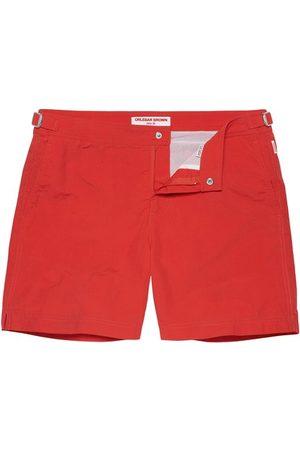 Orlebar Brown Homme Shorts de bain - Short de bain Bulldog