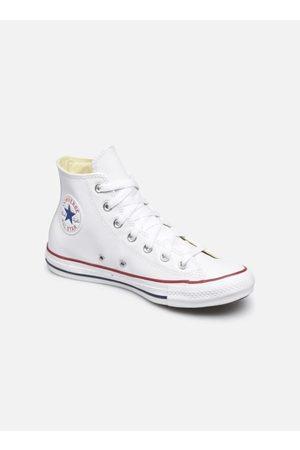 Converse Chuck Taylor All Star Leather Hi W par