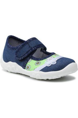 Superfit Chaussures basses - 1-800284-8000 M Blau