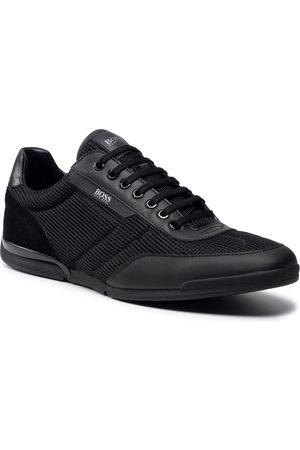 HUGO BOSS Sneakers - Saturn Lowp 50455313 10236286 01 Black 001