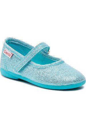 Cienta Chaussures basses - 96083 Aguamar 16