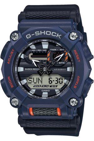 G-Shock Montre - GA-900-2AER Navy/Navy