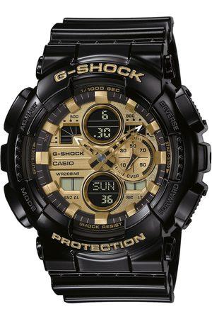 G-Shock Montre - GA-140GB-1A1ER Black/Black