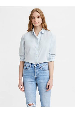 Levi's The Classic Shirt / Plein Air