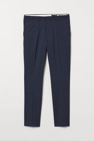 H&M Homme Pantalons Slim & Skinny - Pantalon de costume Skinny Fit