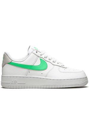 Nike Baskets Air Force 1 '07 White/Green Glow