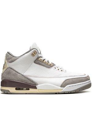 Jordan X A Ma Maniere baskets Air 3 Retro SP