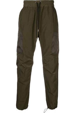 JOHN ELLIOTT Pantalon de jogging à poches cargo