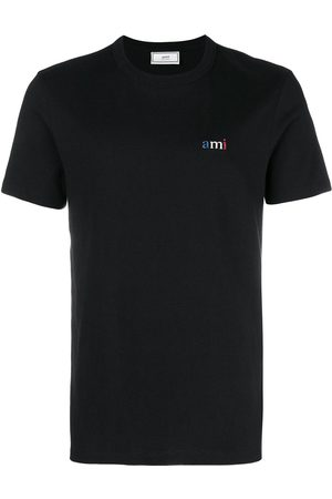 Ami T-shirt broderie Ami