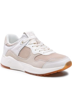 Camel Active Sneakers - Ramble 22133843 Offwhite C20