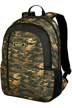 TARGET Sacs à dos - BACKPACK ICON ARMY 26799
