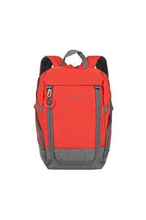 """Elite Models' Fashion """"Basics"""" : sacs à dos pour les voyages urbains, les randonnées à vélo et à piedmodernes, fonctionnels et sûrs"""