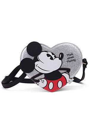 Mickey Mad About Sac bandoulière, 16 cm, 0.3 liters