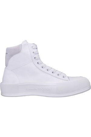 Alexander McQueen Femme Baskets - Sneakers montantes