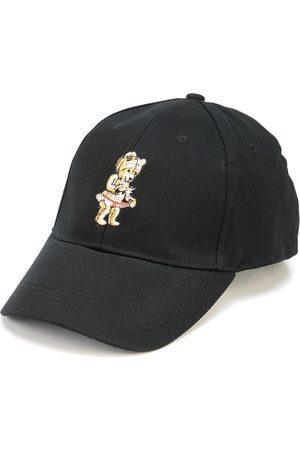 DOMREBEL Homme Chapeaux - Casquette à broderies