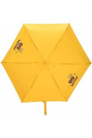 Moschino Parapluie à imprimé Teddy Bear