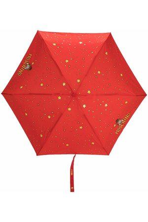 Moschino Blousons - Parapluie à imprimé Teddy Bear