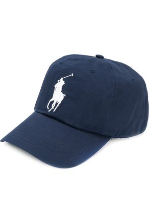 Polo Ralph Lauren Casquette à logo brodé