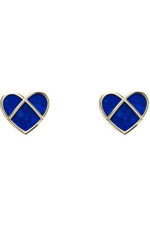 POIRAY Femme Boucles d'oreilles - Boucles d'oreilles L'Attrape-Caur