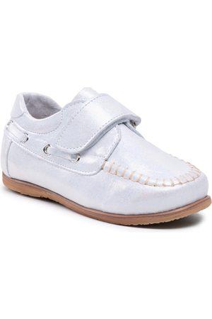 Zarro Chaussures basses - DZ11 Srebro Satyna