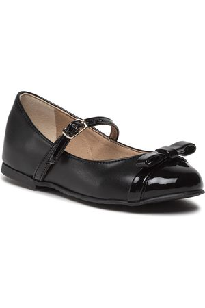 Zarro Chaussures basses - 40/03 Czarny Lico