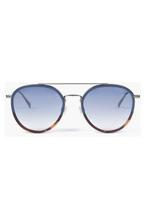 Levi's ® 501® Sunglasses / Blue Havana