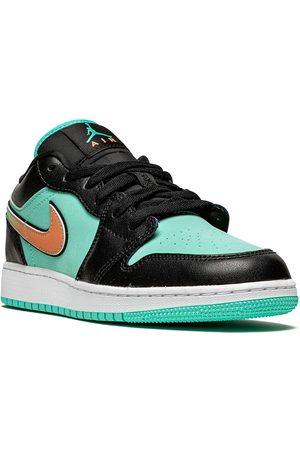 """Jordan Kids Air Jordan 1 Low """"Tropical Twist"""" sneakers"""