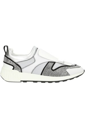 Sergio Rossi Femme Baskets - CHAUSSURES - Sneakers & Tennis basses
