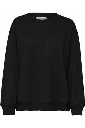 SELECTED FEMME Femme Sweatshirts - Sweat-shirt